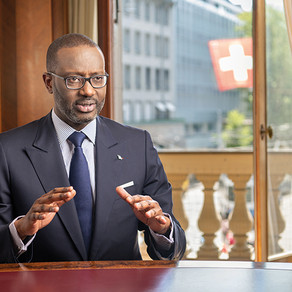 Boardroom showdown: Credit Suisse CEO Tidjane Thiam resigns amid spying scandal