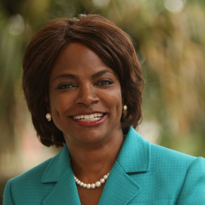 Val Demings could be America's first black female VP but who is she?