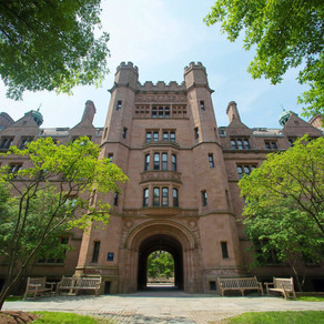 Yale accused by Department of Justice for 'illegally discriminating' against Asians and whites