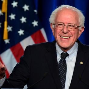 Bernie Sanders 'bows out' of presidential race