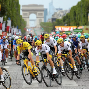 Tour de France pushed to August after president Macron extends lockdown