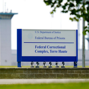 US executes only woman on federal death row