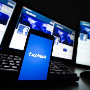 Facebook and other social media platforms to be regulated by Ofcom