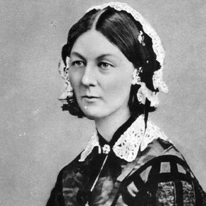 Florence Nightingale: Celebrating the 200th birthday of a revolutionary nurse