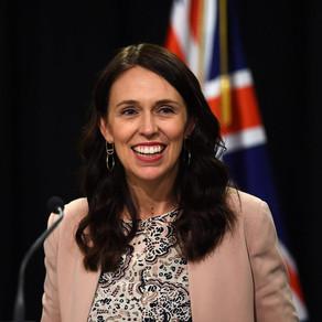 New Zealand election: Jacinda Ardern wins historic second term