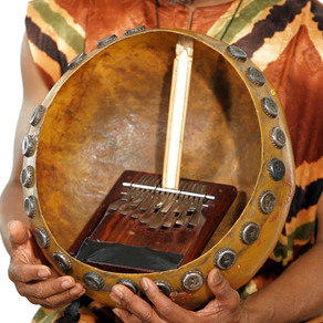 Google celebrates Zimbabwe's national instrument, the mbira, as the country begins culture week