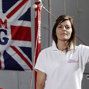 Team GB gymnastics coach Amanda Reddin steps down while  misconduct allegations are investigated