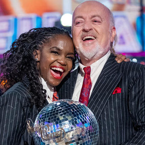 Bill Bailey crowned Strictly Come Dancing 2020 winner