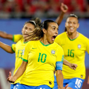 Brazil to pay men and women national footballers equally