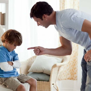 Scotland becomes first part of UK to ban smacking