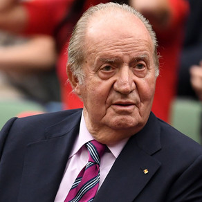 Spain's former King Juan Carlos to leave country amid scandal