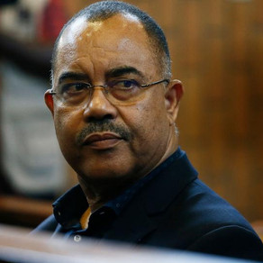 Mozambique's disgraced ex finance minister could face extradition to the US from South Africa