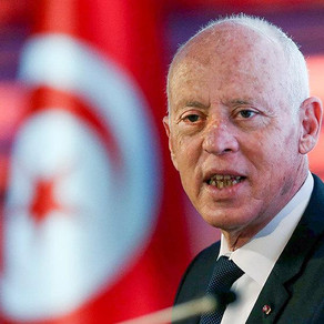 Tunisia's president accused of coup after firing the prime minister and other officials