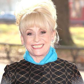 EastEnders star Barbara Windsor dies aged 83
