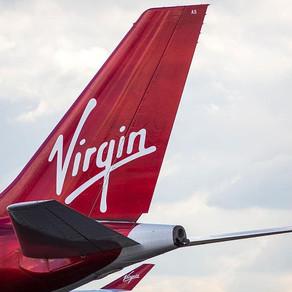 Virgin Atlantic to slash a third of its staff as it weathers the coronavirus storm