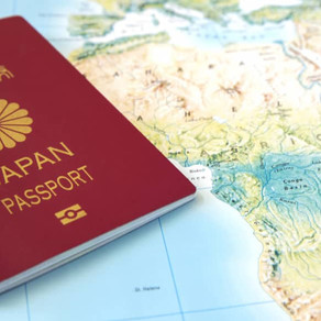 Most powerful passport in the world: Japan opens more doors than any other country in the world
