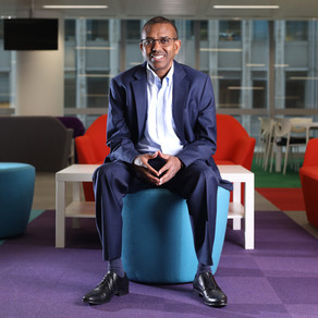 WorldRemit founder Ismail Ahmed launches $500m Somaliland fund