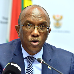 Misuse of Covid-19 funds in South Africa 'frightening',says auditor general