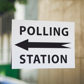 Polls open in 'historic general election in a generation'