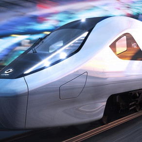 Controversial HS2 plans go ahead to meet 2028 target