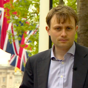 No.10 under the spotlight again after hiring 'racist and sexist' aide