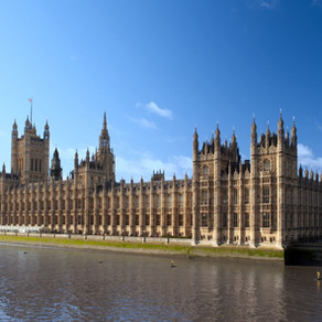 Coronavirus crisis causes UK parliament to close one week early