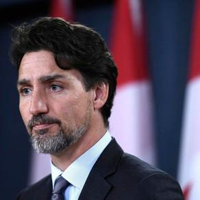Justin Trudeau hits back at China calling its diplomacy 'coercive'