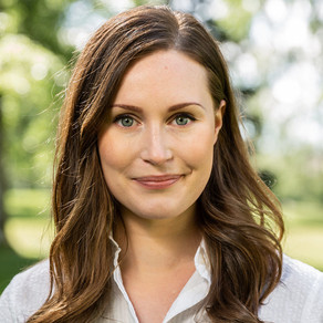 Finland's Sanna Marin becomes youngest serving Prime Minister in the world