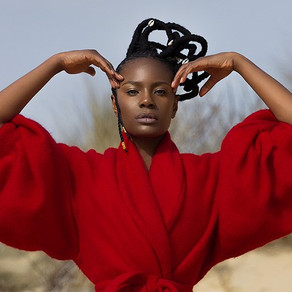 Former Noisettes frontwoman Shingai releases funky music video, We Roll