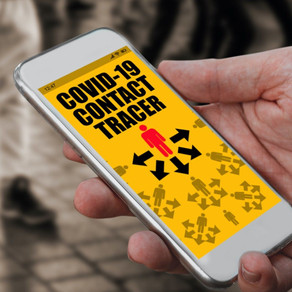 Launch date for England and Wales contact-tracing app announced