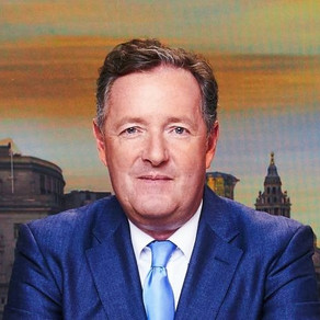 Letters to Editor: Love him or hate him, Piers Morgan will be back