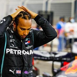 Lewis Hamilton tests positive for coronavirus, will miss Sakhir Grand Prix