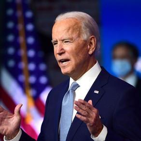 Electoral college confirms Joe Biden's victory in US presidential election