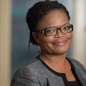 Zim lawyer Beatrice Mtetwa banned from representing Hopewell Chin'ono,faces disbarment