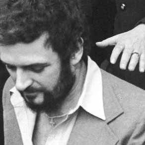 Yorkshire Ripper Peter Sutcliffe dies after contracting Covid
