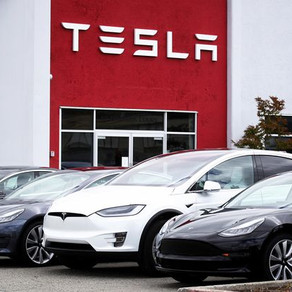 Tesla plant in Berlin could be delayed amid environment concerns
