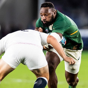 Tendai Mtawarira has been named in the World Rugby's team of the decade