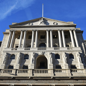 Bank of England warns of worst recession on record