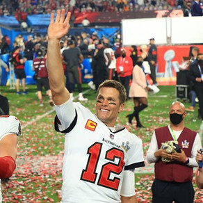 Tom Brady leads Tampa Bay Buccaneers to 31-9 victory over Kansas City Chiefs