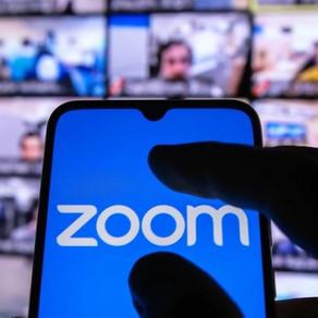 Zoom platform 'no-go zone' for UK government amid China surveillance concerns
