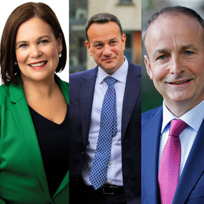 Coalition government likely as Irish election enters second day of counting