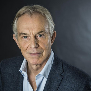I would have voted for Boris Johnson's post-Brexit trade deal, says Tony Blair