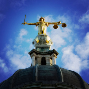 'Blue-sky' thinking is underway to allow jury trials to resume safely but big changes are expected