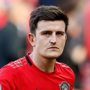Man United's Harry Maguire found guilty of assault and bribery, given suspended prison sentence