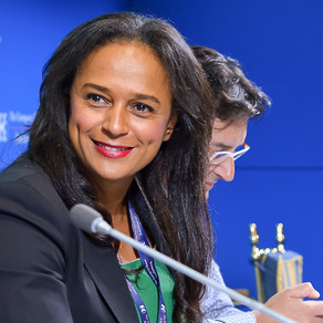 Isabel dos Santos amassed wealth at cost of Angolan government