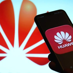 Huawei 5G kit to be banned from UK by 2027