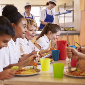 Government hit with further scandal over free school meals