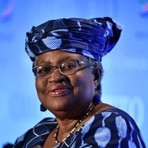 Okonjo-Iweala becomes first female to lead World Trade Organization