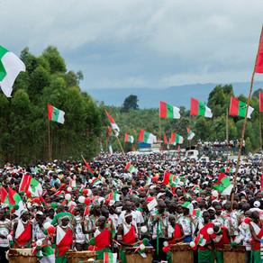 Burundi expels WHO coronavirus team days before election
