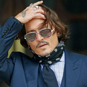 Johnny Depp 'quits' Fantastic Beasts film franchise